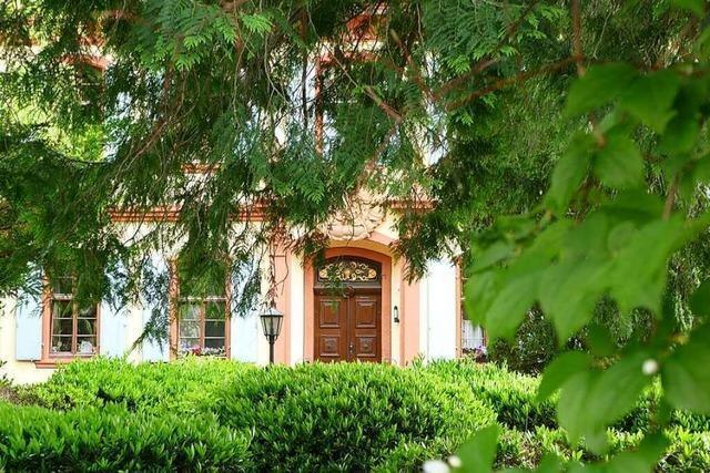 Diskussion um Malteserschloss: Bürgerinitiative soll im Rat sprechen
