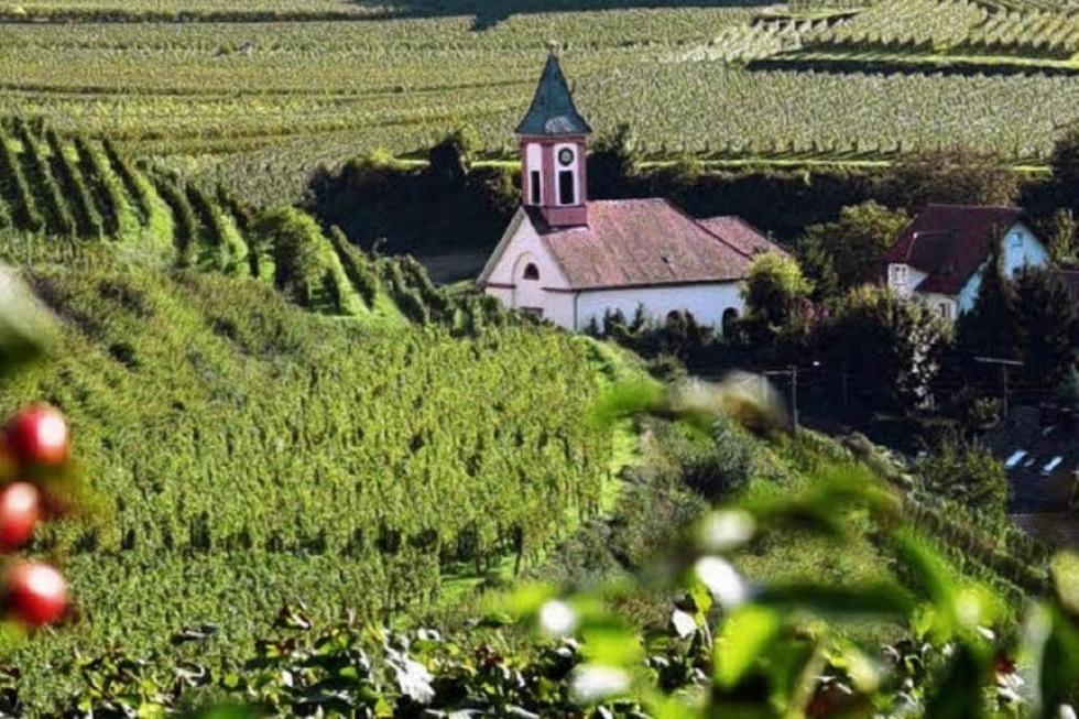 Filialkirche St. Romanus (Altvogtsburg) - Vogtsburg