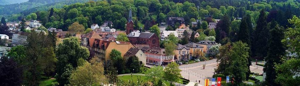Bürgermeisterwahl in Badenweiler 2019