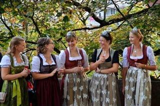 Die 11 Top-Tipps zum Wochenende in Südbaden