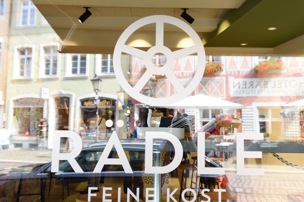 Rädle Feine Kost - Freiburg