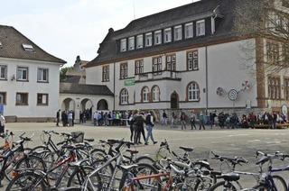 Gemeinschaftsschule Rheinfelden
