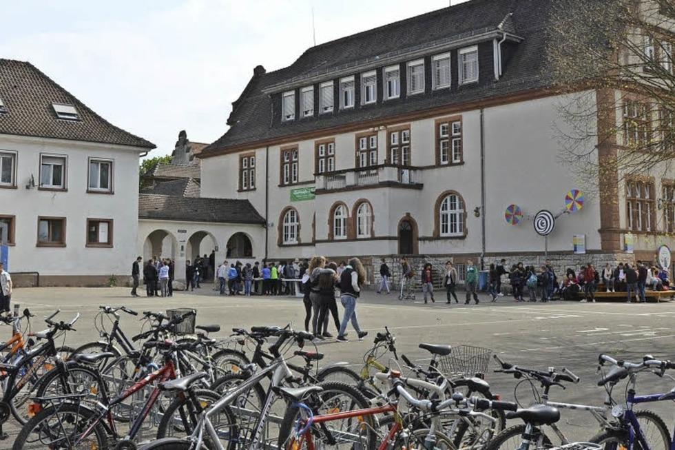 Gemeinschaftsschule Rheinfelden - Rheinfelden