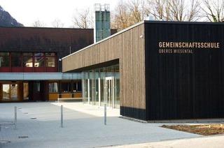 Gemeinschaftsschule Oberes Wiesental