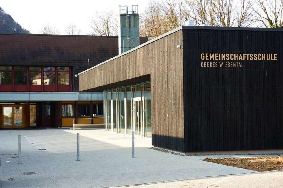 Gemeinschaftsschule Oberes Wiesental - Todtnau