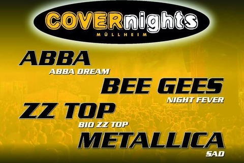 Covernights 2020 - Müllheim - 30.07.2021 19:00