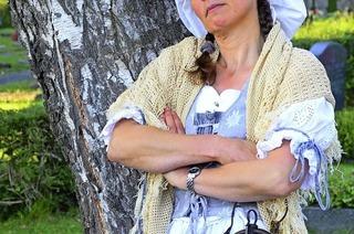 Karla Krauß in Müllheim
