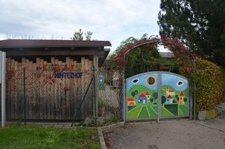 Evangelischer Kindergarten Hinterhöf