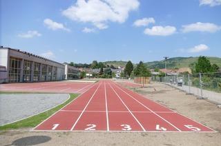 Schulsportanlage Kaiserstuhlhalle