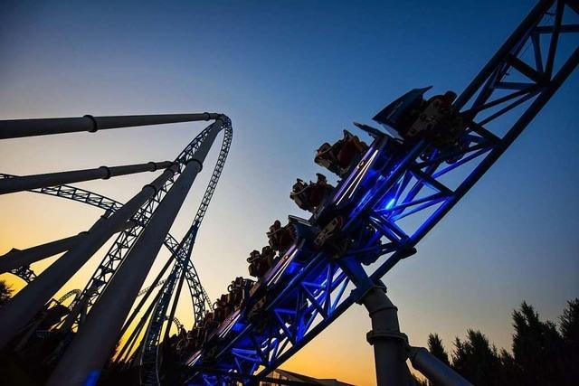 Europa-Park will Marke von sechs Millionen Besuchern knacken