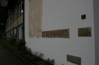 Pfarrheim St. Bernhard