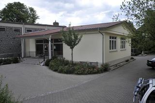 Gemeindehaus St. Bernhard