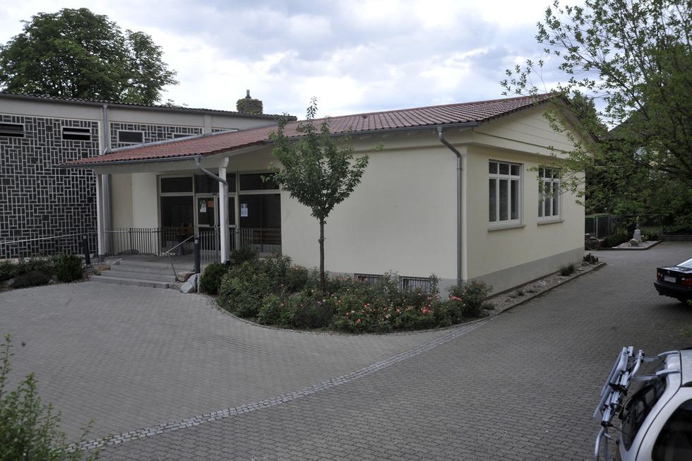Gemeindehaus St. Bernhard - Neuenburg am Rhein