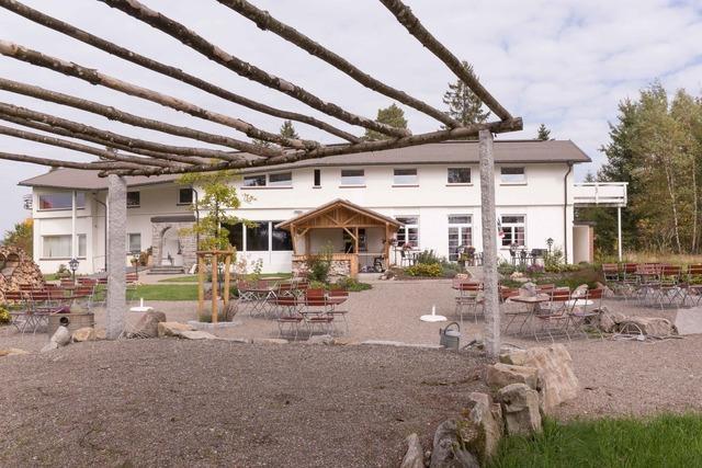Dorfstüble (Feriendorf)