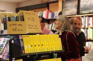 Buchhandlung Machleid