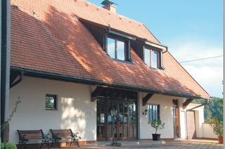 Gemeindehaus Mappach