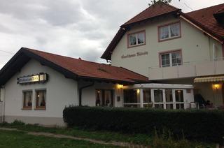 Gasthaus Rössle (Altvogtsburg)