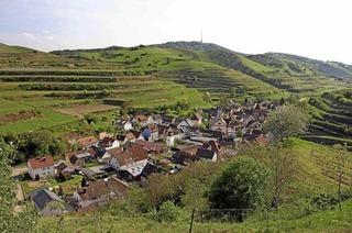 Ortsteil Schelingen