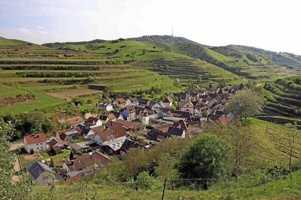 Ortsteil Schelingen - Vogtsburg