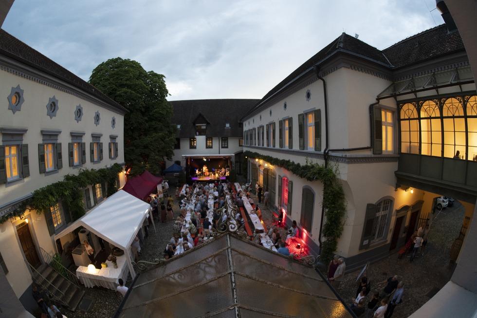 Blankenhorn-Palais - Müllheim