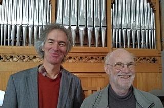 Evensong mit dem Kirchenchor St. Bonifatius und der Kantorei der Stadtkirche in Emmendingen