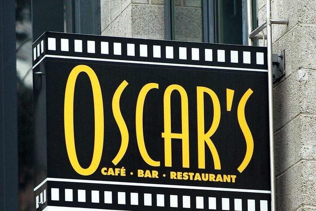 Oscar Wilde's Irish Pub & Café