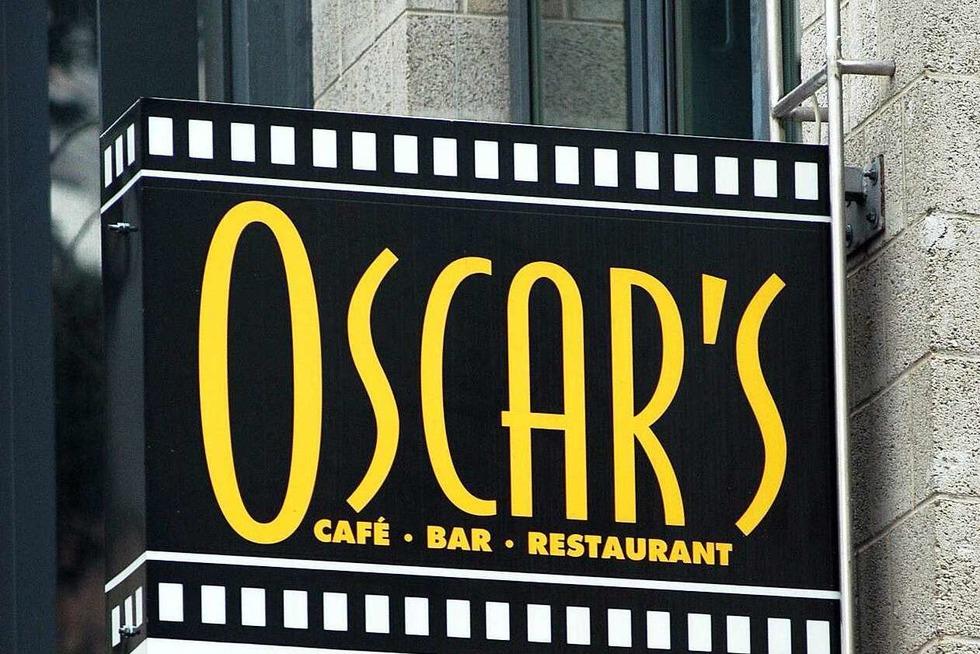 Oscar Wilde's Irish Pub & Café - Freiburg