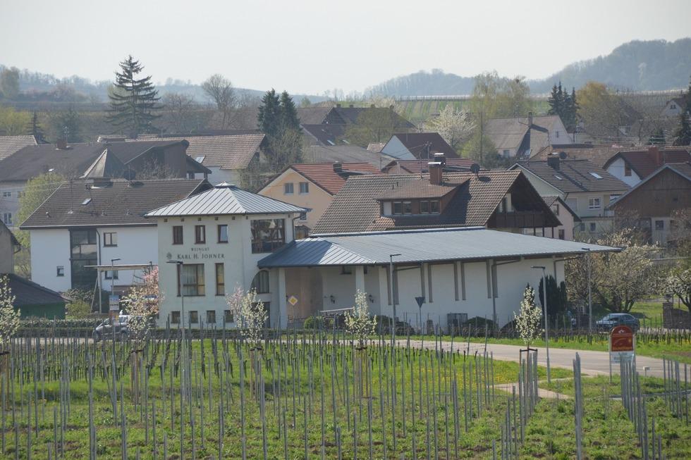 Weingut Johner (Bischoffingen) - Vogtsburg