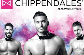 Chippendales, 30.10.2020