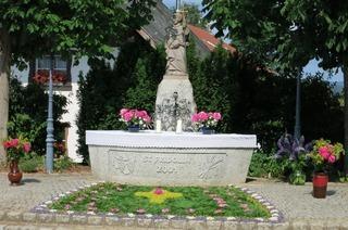 Fridolinsbrunnen