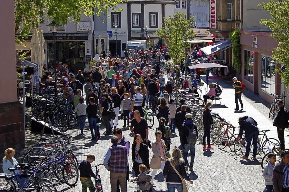 Innenstadt - Emmendingen