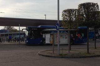 ZOB Emmendingen (Zentraler Omnibusbahnhof)