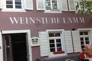 Weinstube Lamm