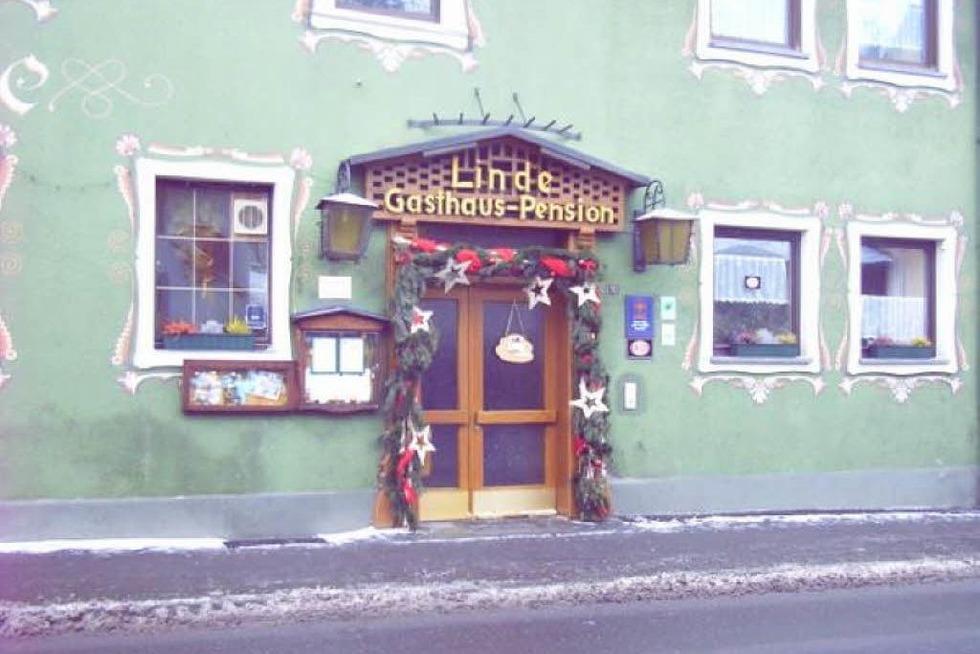 Gasthaus Linde - Löffingen