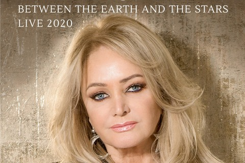 BONNIE TYLER - BETWEEN THE EARTH & THE STARS Live 2021 - Oranienburg - 25.07.2021 18:00