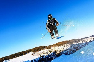 Skilift Winterberg