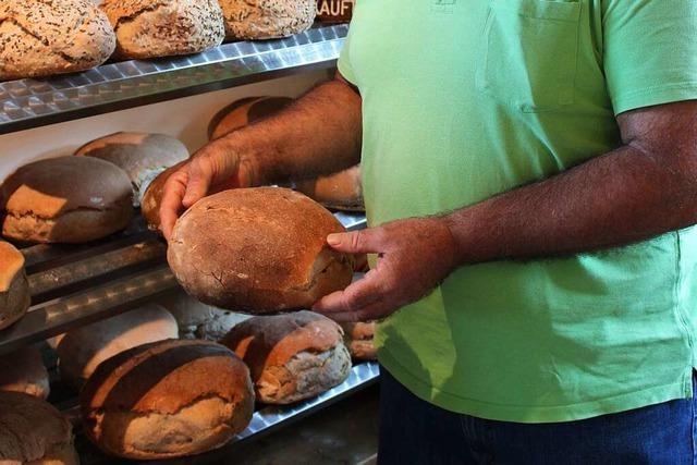 Früher roch es auf dem Gehrihof in Heuweiler nach Schweinemist, heute nach frischem Brot