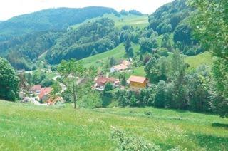 Ortsteil Böllen