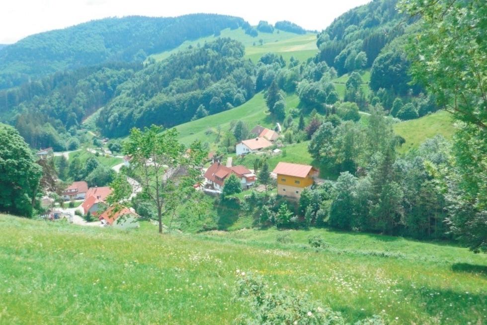 Ortsteil Böllen - Schönau
