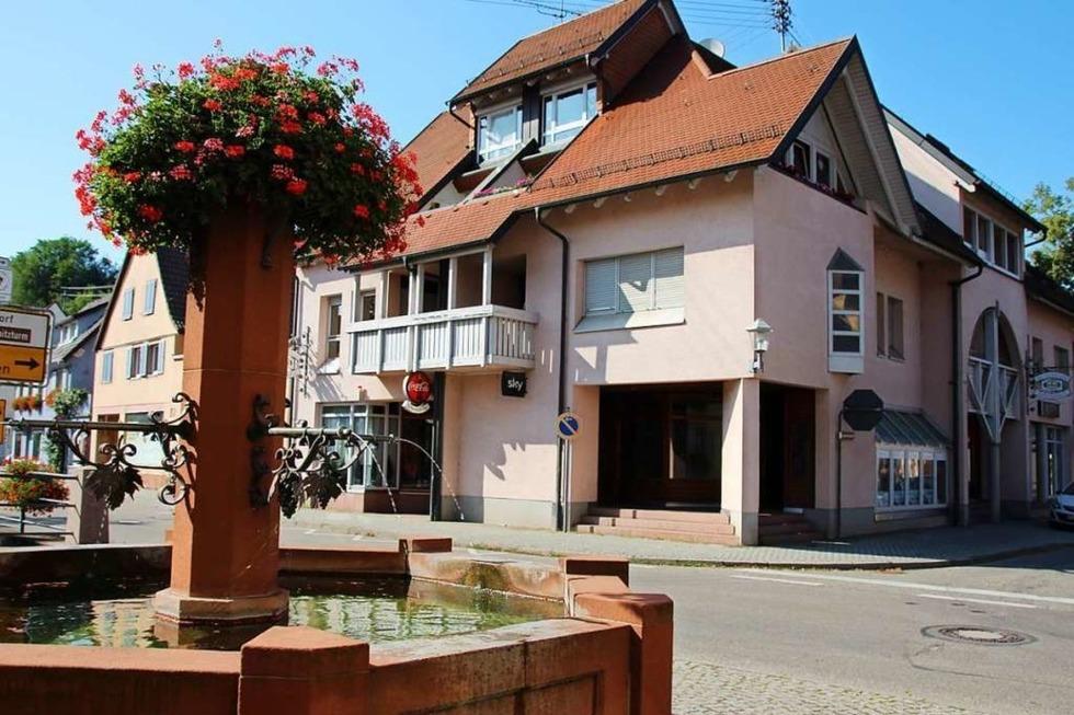 Gasthaus Kaiserstuhleck - Eichstetten