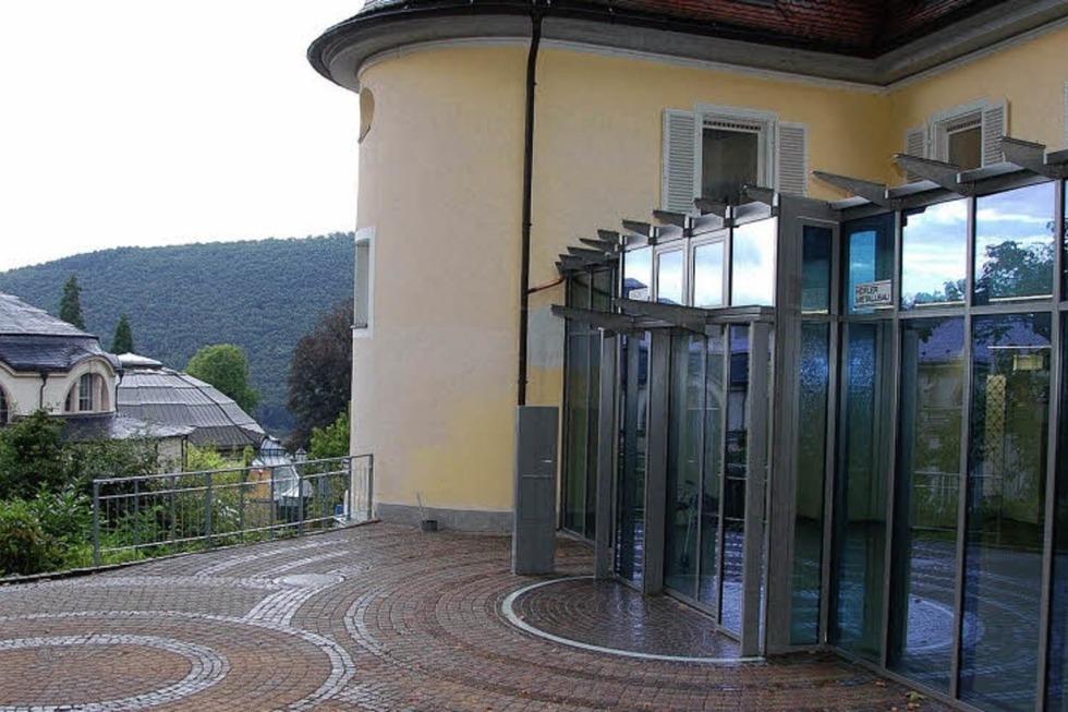 Rathausplatz - Badenweiler