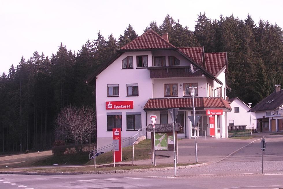 Sparkasse Hochschwarzwald - Eisenbach