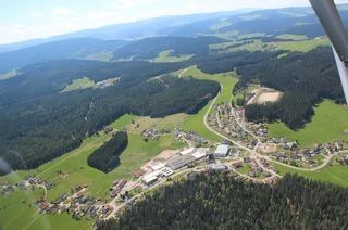 Ortsteil Höchst