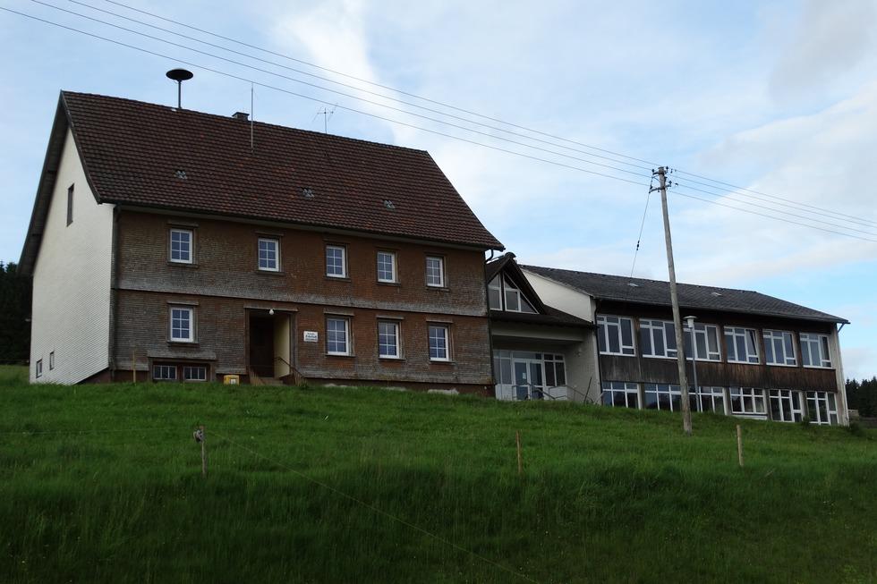 Rathaus (Schollach) - Eisenbach