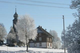 Kath. Kirche St. Wolfgang (Schollach)