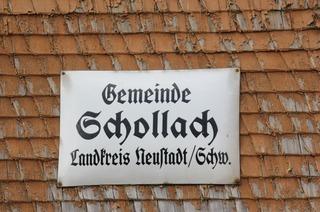 Ortsteil Schollach
