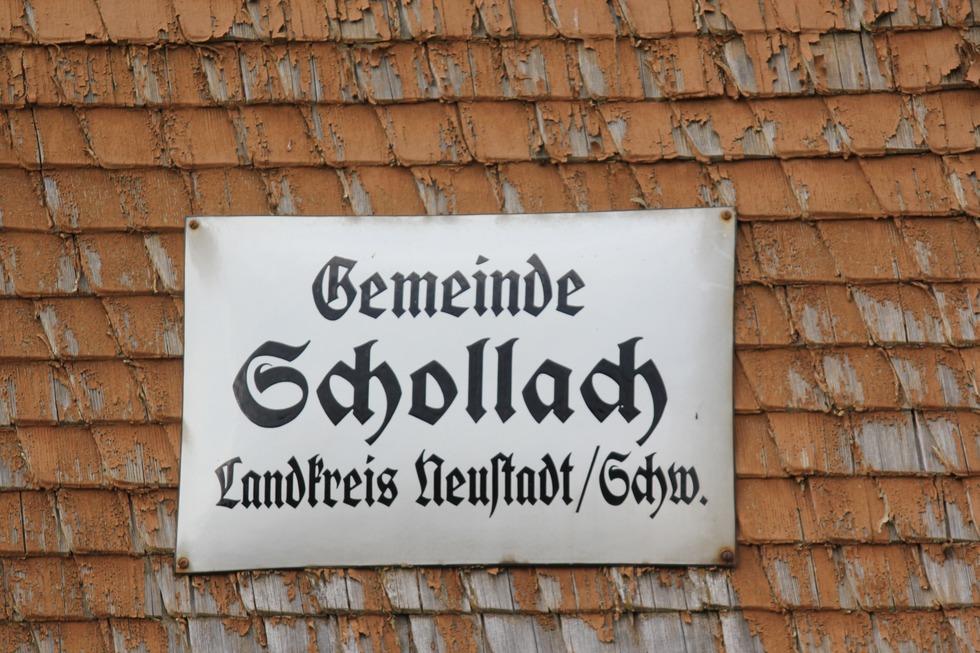 Ortsteil Schollach - Eisenbach