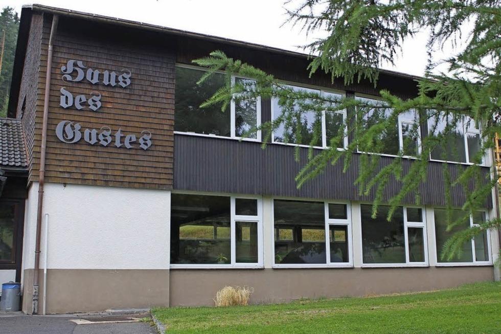 Haus des Gastes (Bubenbach) - Eisenbach