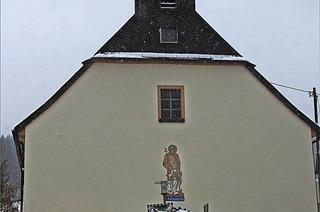 Kirche St. Josef (Bubenbach)