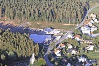 Ortsteil Oberbränd